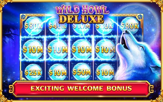 Mohegan Sun Casino Las Vegas Announces Maximum Slot Machine
