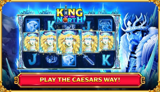 Caesars Slots 스크린샷 9