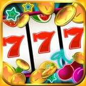 Slotomania 日本語版 ~ スロットアプリ無料 ・  オンラインカジノ ・  暇つぶし icon