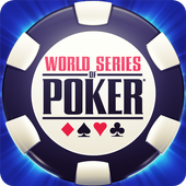 World Series of Poker – WSOP Free Texas Holdem 图标