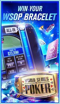 World Series of Poker – WSOP Free Texas Holdem screenshot 5