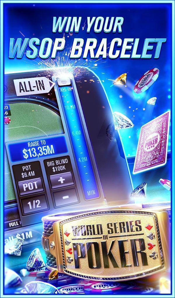 download wsop poker