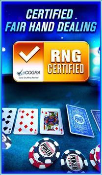 World Series of Poker – WSOP Free Texas Holdem screenshot 6