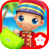 Vacation Hotel Stories icon