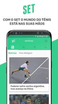 SET: Somos Tênis screenshot 1