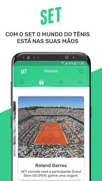 SET: Somos Tênis screenshot 2