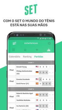 SET: Somos Tênis screenshot 4