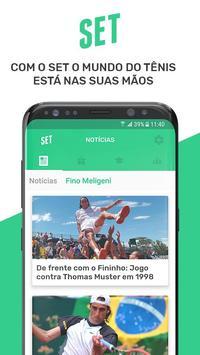 SET: Somos Tênis screenshot 5