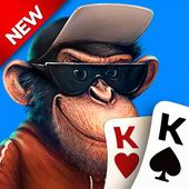 ikon Wild Poker: Texas Holdem Poker Game with Power-Ups