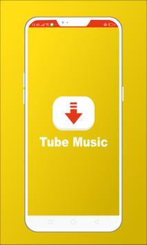Music Downloader Tube Play & Mp3 Downloader poster
