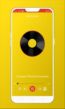 Music Downloader Tube Play & Mp3 Downloader screenshot 3
