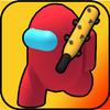 Among Us 3 Impostors 3D: Crewmate ikon