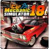 Car Mechanic Simulator 18 иконка