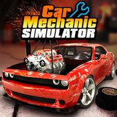 Car Mechanic Simulator v1.3.18 (Modded)