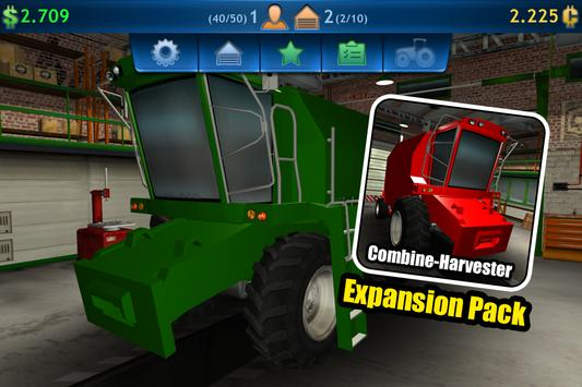 Farm FIX Simulator 2014 poster