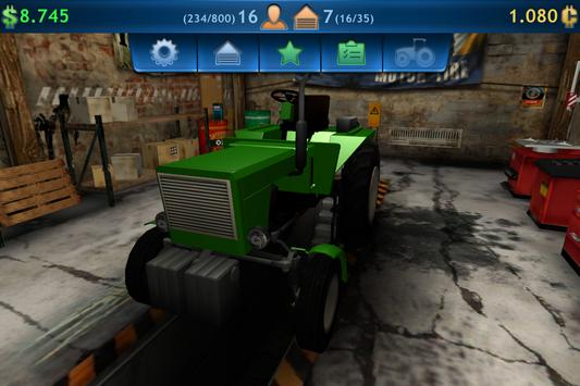 Farm FIX Simulator 2014 screenshot 1