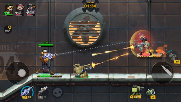 Battle of Heroes screenshot 2