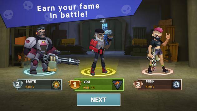 Battle of Heroes screenshot 5