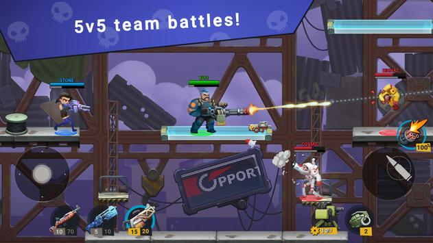 Battle of Heroes screenshot 7