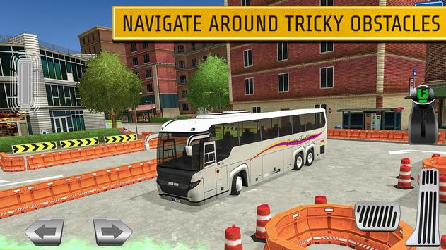 Bus Station: Learn to Drive! screenshot 1