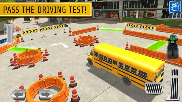 Bus Station: Learn to Drive! screenshot 3