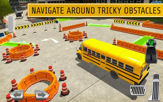 Bus Station: Learn to Drive! screenshot 6