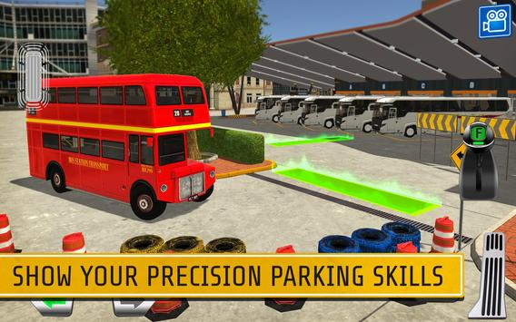 Bus Station: Learn to Drive! screenshot 7