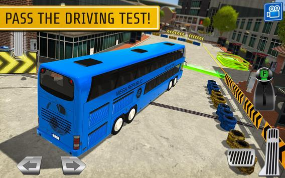 Bus Station: Learn to Drive! screenshot 8