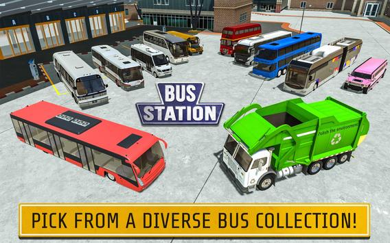 Bus Station: Learn to Drive! screenshot 9