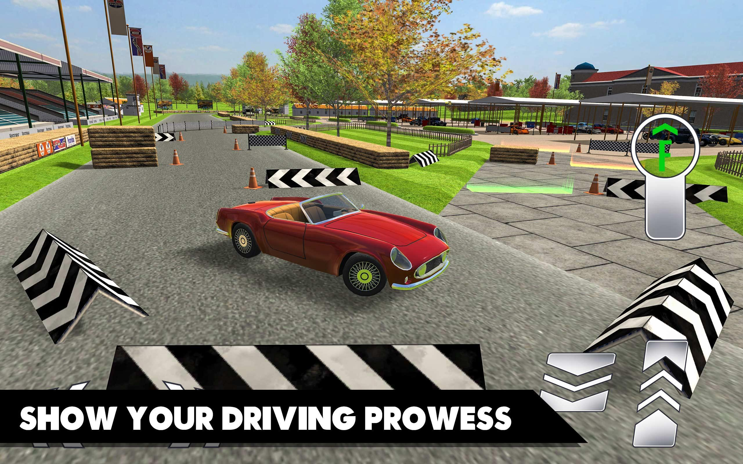 Driving Legends: The Car Story for Android - APK Download