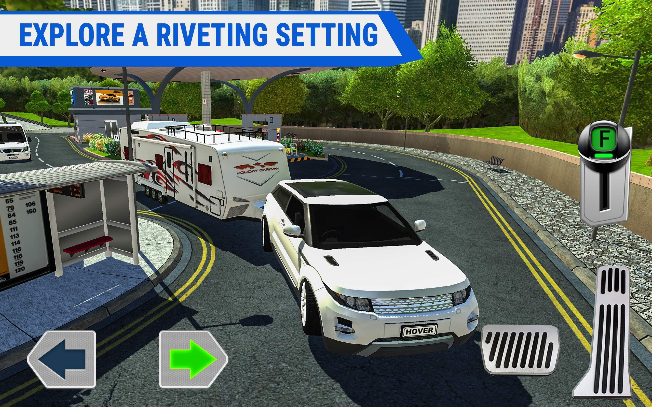 Multi Floor Garage Driver For Android Apk Download