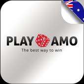 PlayAmoGames icon