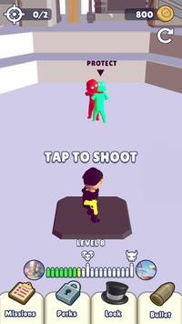 Bullet Bender poster