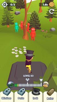 Bullet Bender screenshot 3