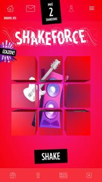 Shake&Take SLO poster