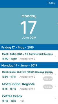 EuCNC 2019 screenshot 3