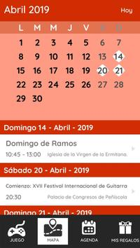 Peñíscola screenshot 3