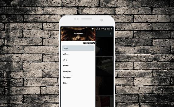 DrossRotzank screenshot 1