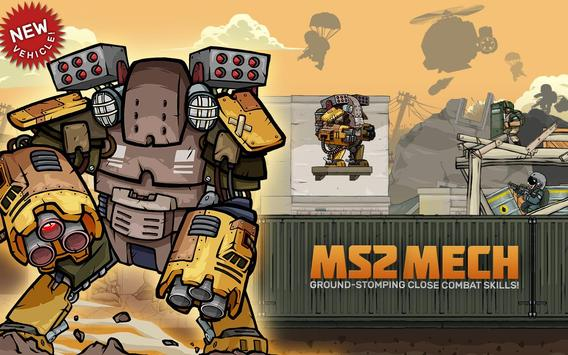 Metal Soldiers 2 screenshot 2