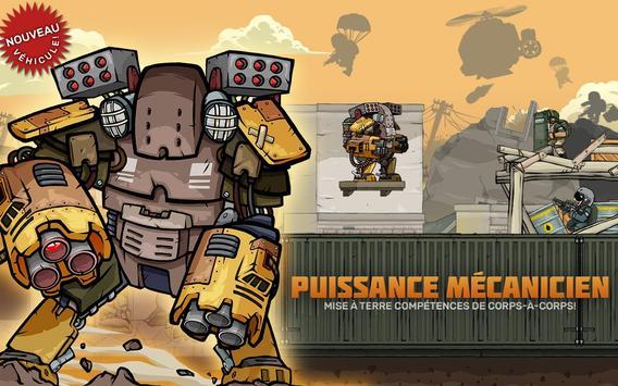 Metal Soldiers 2 capture d'écran 2