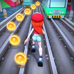 Bus Rush 2 APK