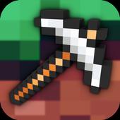 Terra Cube Craft & Exploration icon
