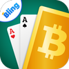 Bitcoin Solitaire アイコン