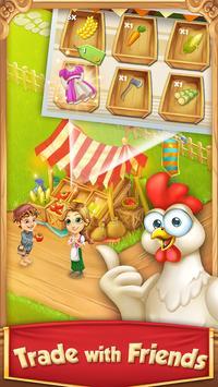 Village and Farm captura de pantalla 4