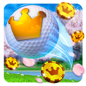Golf Clash أيقونة
