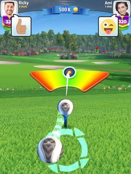 Golf Clash screenshot 11