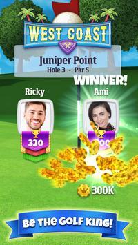 Golf Clash screenshot 4