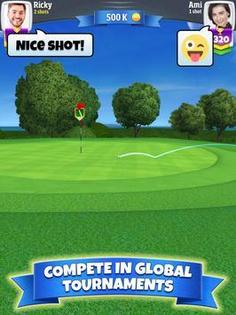 Golf Clash screenshot 8