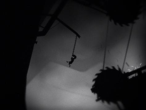 LIMBO demo screenshot 9