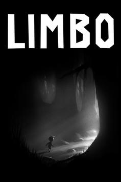 LIMBO demo Cartaz